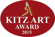 Nominiert zum KITZ ART AWARD