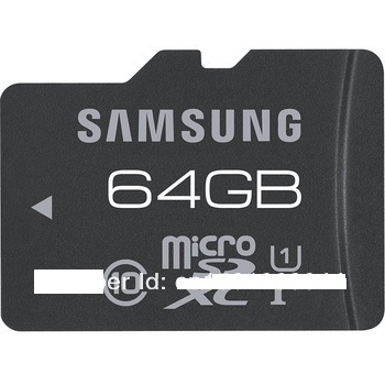 how to tell a fake sd card