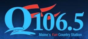 WQCB FM Q106.5
