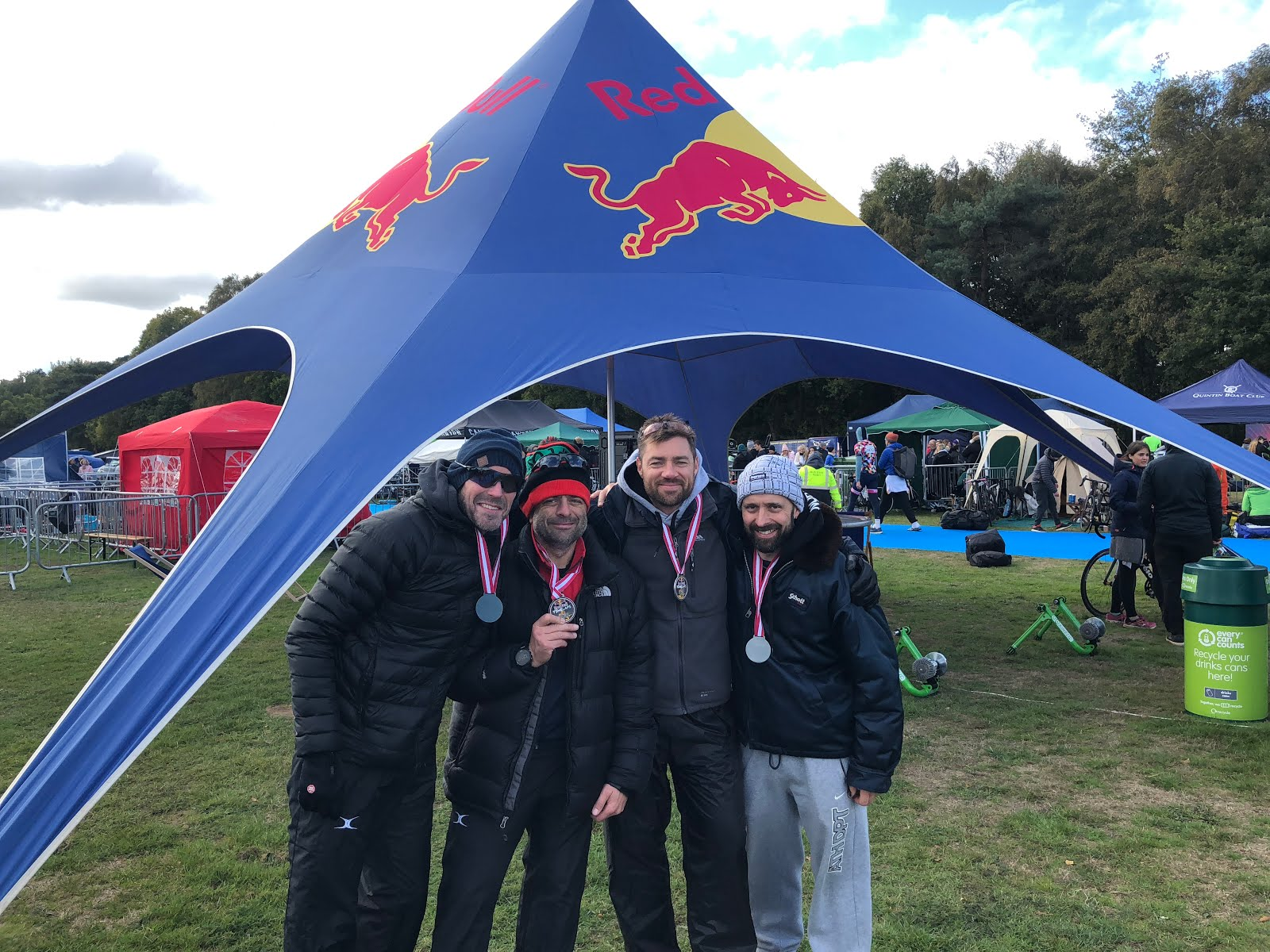 Red Bull 25 Hour Cycle