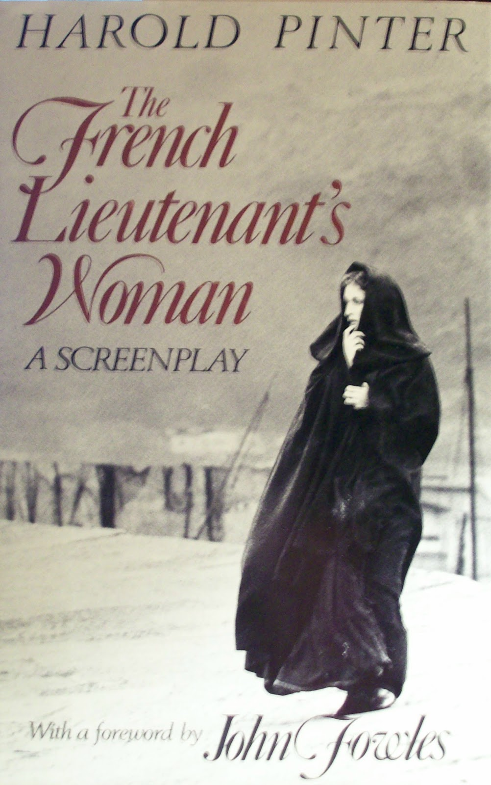 a literary analysis of the frenck lieutenants woman by john fowles By john fowles the conclusions of the french lieutanant's woman and the author's clear preference the french lieutenant's woman and the possibility of feminism the issue of desire in literature.