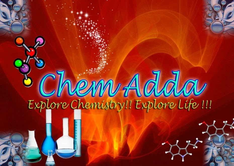 Chem Adda: A Tale of Vinegar and Hard Water