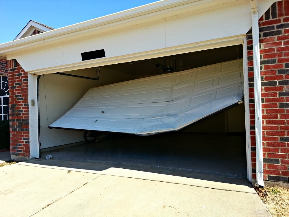Image result for Opt for the Garage Door