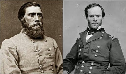 sherman letters to the generals Letter to william sherman (december 26, 1864) he wrote the general a letter of appreciation which was, at the same time.