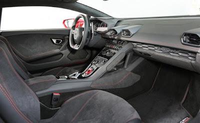 2016 Lamborghini Huracan Lp 610-4 Roadster