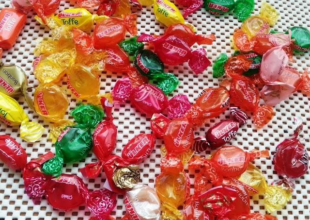 bayram şekerlemeleri