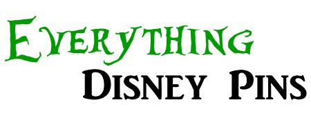 Need Disney Pins?