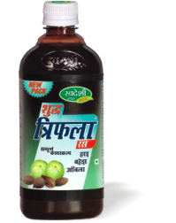 Swadeshi's Triphala Juice is an unique Ayurvedic formulation for ...