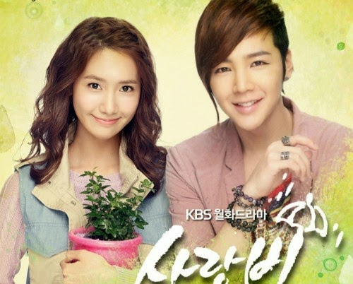Korean Drama Love Rain Subtitle Indonesia
