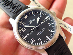 FORTIS B42 FLIEGER - AUTOMATIC 2836-2