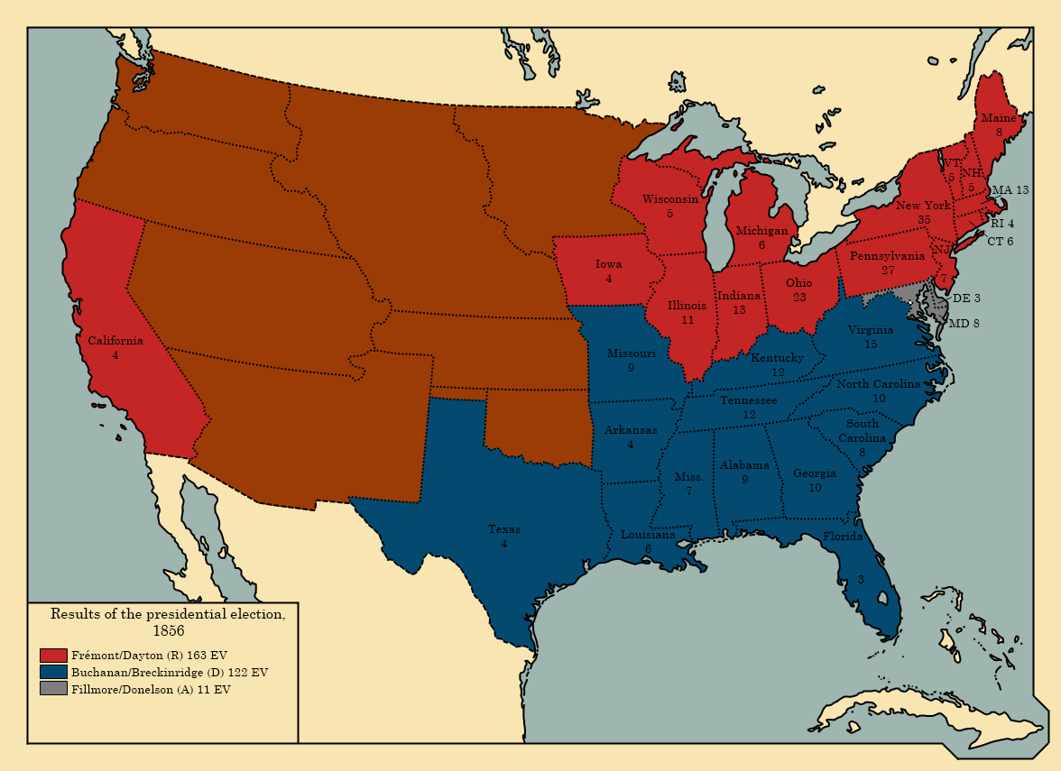File1856 Electoral Mappng Wikimedia Commons United States