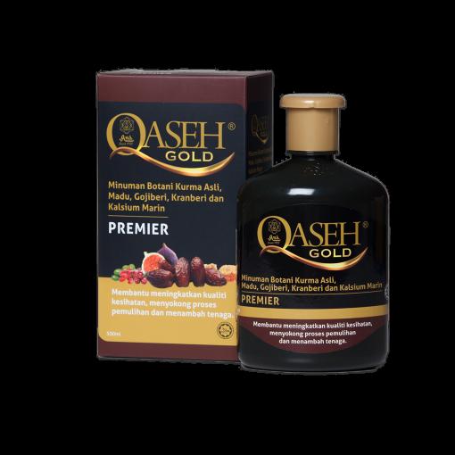 Qaseh Gold Premier (Sila klik untuk maklumat lanjut)