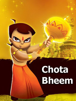 Chota Bheem Cartoon Images