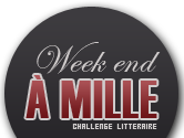 [Challenge] Weekend à 1000 - session 3