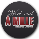 [Challenge] Weekend à 1000 - session 2