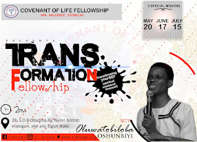 Click to join our Transformation series!
