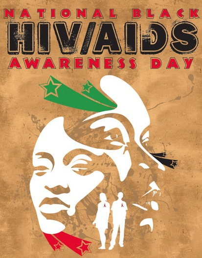 OUTTAKE BLOG™: Black HIV/AIDS Awareness Day