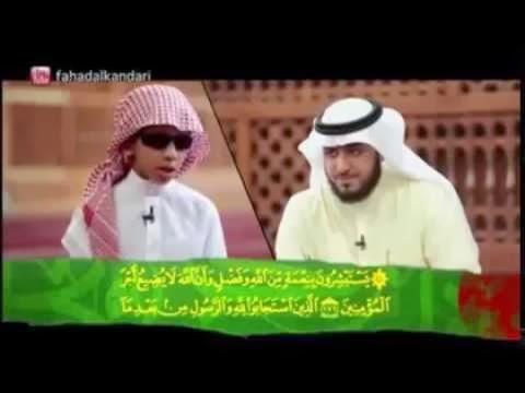 Jihad Al-Maliki Penghafal Al-Qur'an Sejak 5Tahun-nur qolbu
