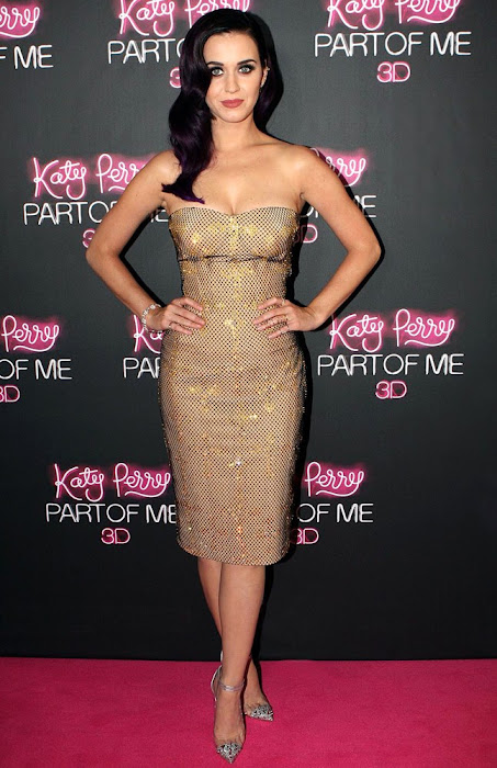 katy perry at katy perry part of me premiere latest photos