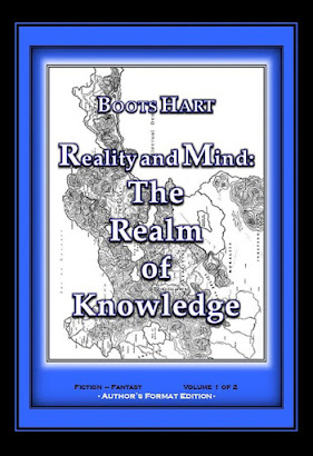 """Reality and Mind"" (Author's Edition - Volume 1)"