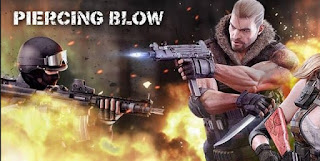 Cara Download, Daftar Dan Bermain Piercing Blow/Point Blank Amerika Gratis