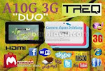 Pc Tablet A10G DUO
