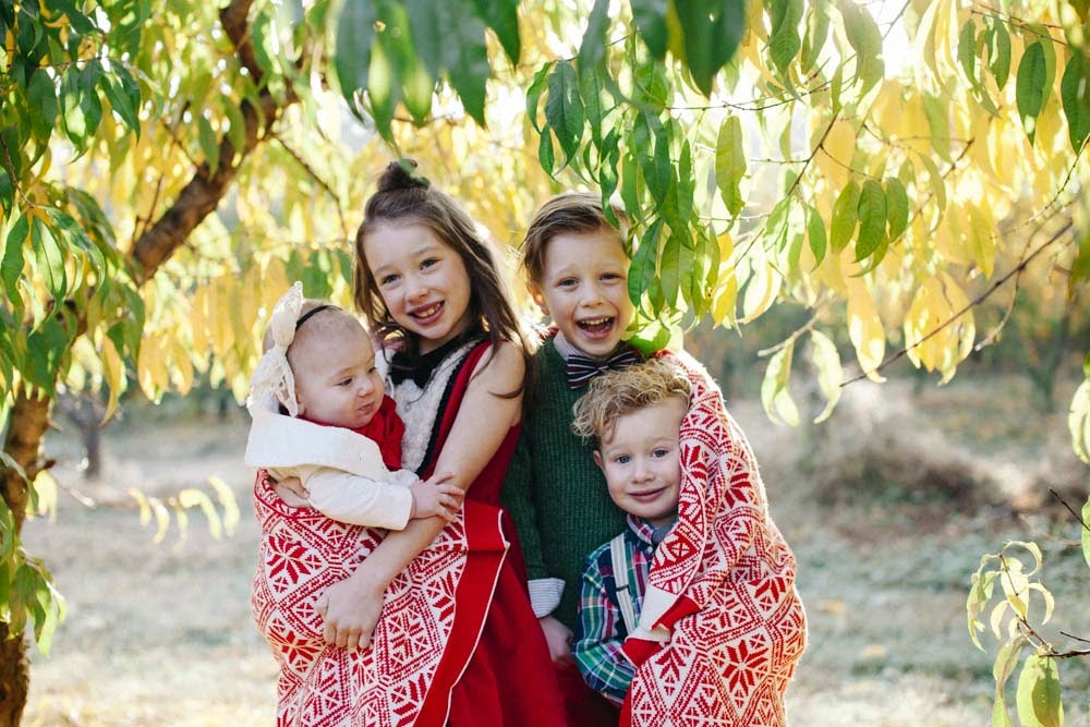 Christmas Pictures: Stasi Tribe 2014