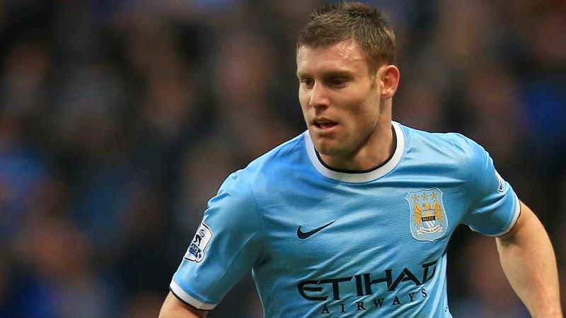 Milner cabar rakan sepasukan, info, berita sukan, bola sepak, James Milner, Man city, epl