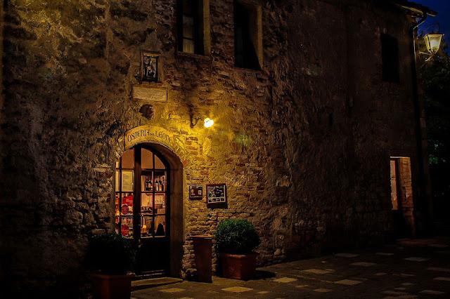 Gennaio 2010 - Osteria del leone bagno vignoni ...