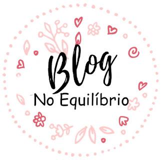 Blog No Equilíbrio
