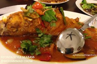 best seafood in kuala lumpur