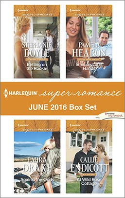 June 2016 Box Set