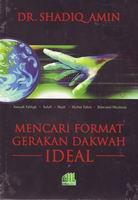 rumah buku iqro toko buku online buku islam mencari format gerakan dakwah ideal