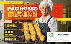 Laranjeiras do Sul - Programa Pão NOSSO beneficiando 400 Famílias