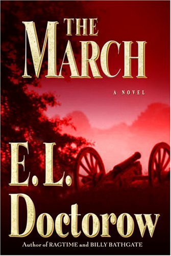 The march el doctorow pearl haya