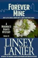 Book III - Forever Mine