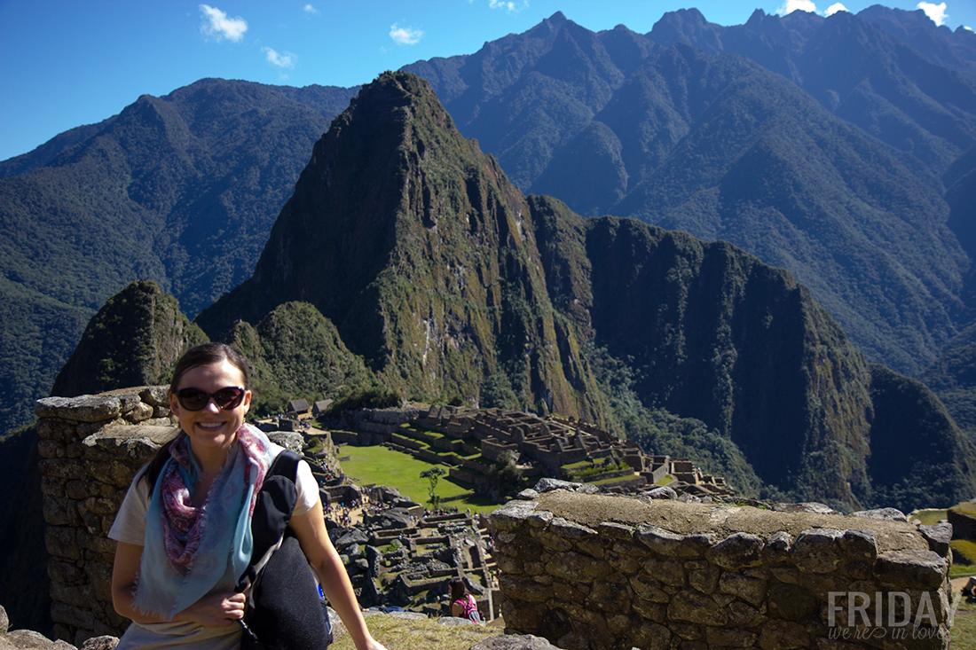 Machu Picchu Picture