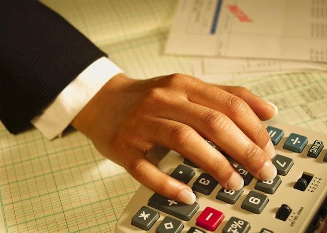 Accountant Books