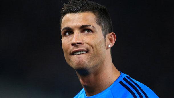 Cristiano Ronaldo reconoce que prefiere los penaltis a las faltas