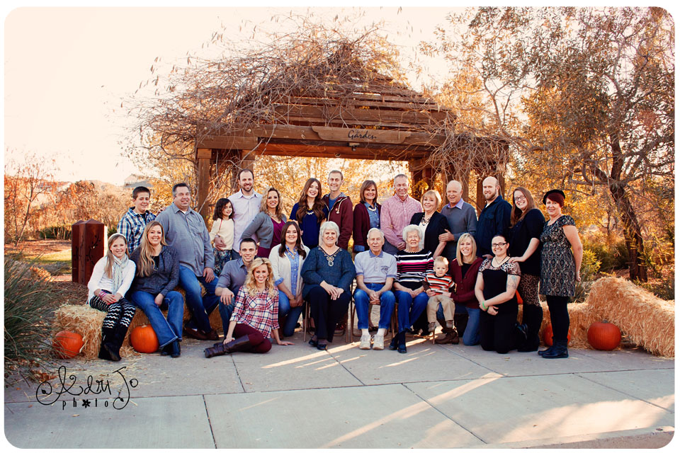 Family Reunion | St Geroge Utah