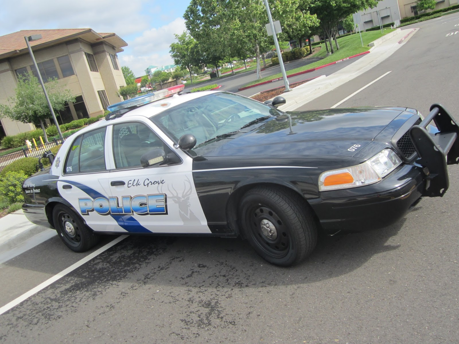 Elk Grove Police Accepting Applications For Citizen' Academy