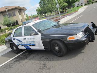 Christmas arrests in Elk Grove