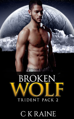 Buy Broken Wolf