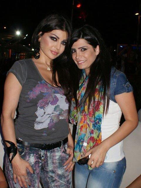 Haifa wehbe hot and sexy pocs pictures images gallery