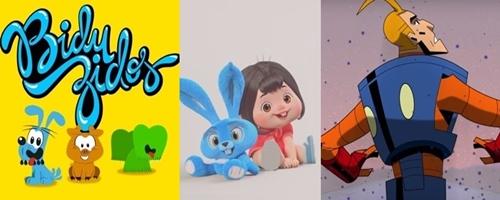 Turma da Mônica ganha novos desenhos animados
