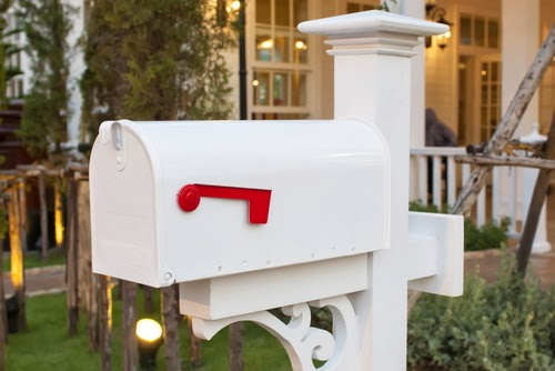 decorative mailboxes a career and passion for a man in durham - Decorative Mailboxes