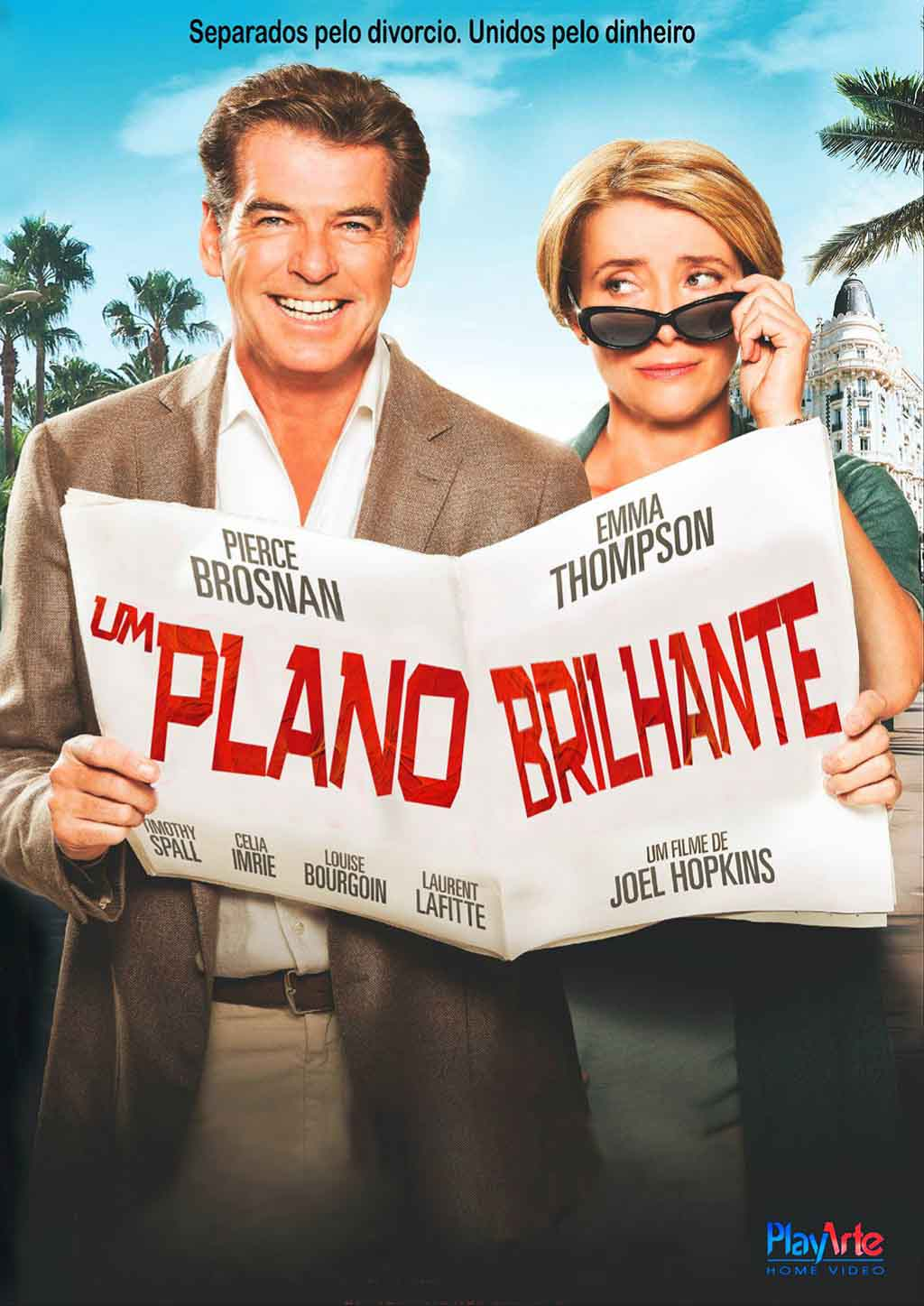 Um Plano Brilhante Torrent - Blu-ray Rip 1080p Dual Áudio (2015)