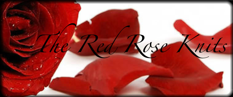 The Red Rose Knits