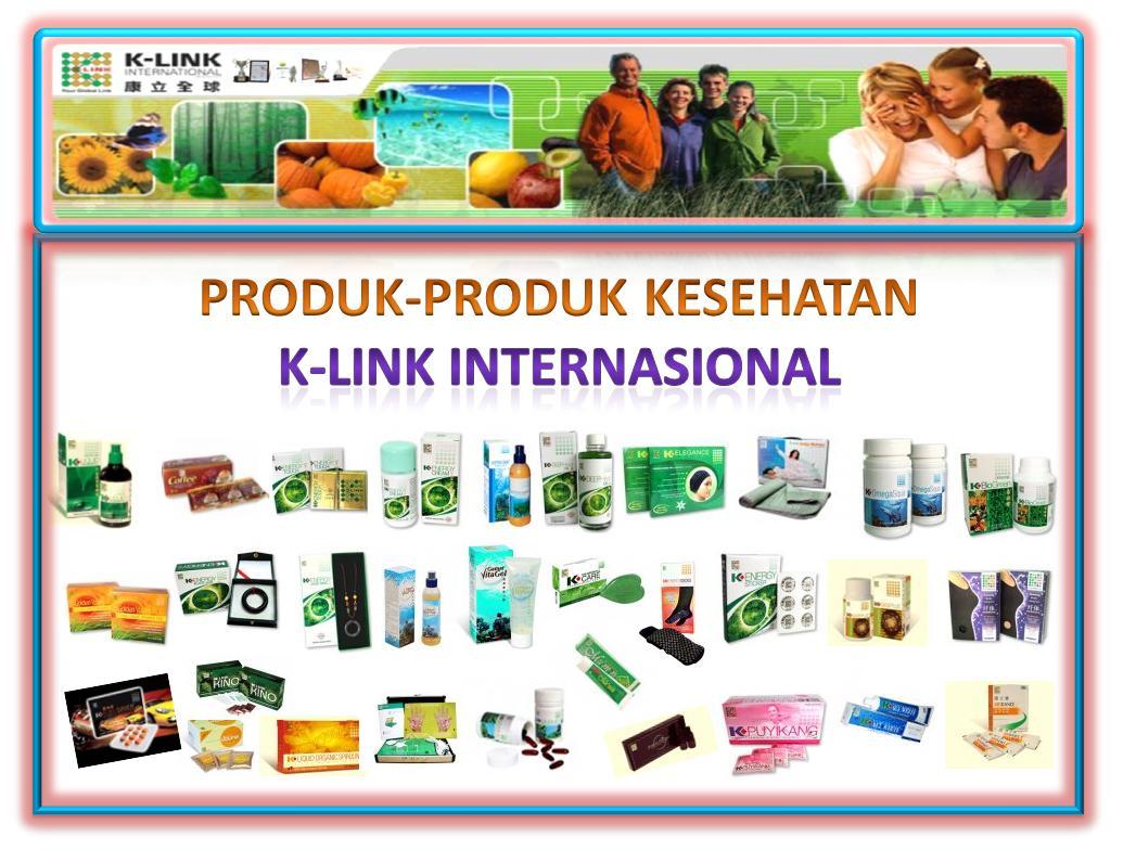 k-link