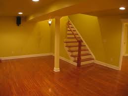 Design Ideas For Basement Apartments
